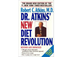 atkins diet revolution