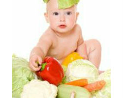 baby food diet health concerns