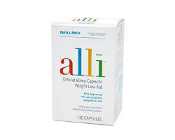 Alli Fat Blocker Review