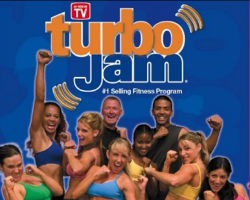 Turbo Jam fitness program