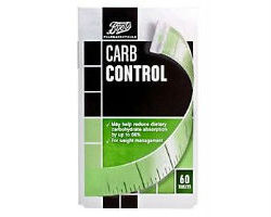 Boots Carb Control review