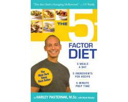 The 5-Factor Diet Review