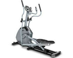Vision Fitness X10 Elliptical review