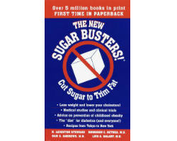 Sugar Busters reviews