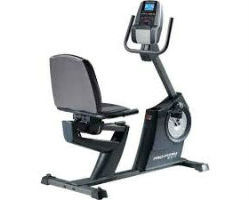 Pro-Form Recumbent Bike 6.0 ES review