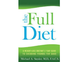 The Full Diet review