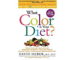 What Color is Your Diet Review
