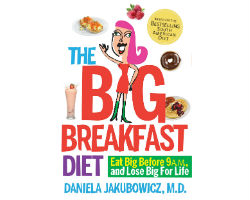The Big Breakfast Diet review