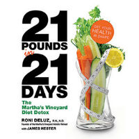 Martha's Vineyard Diet Detox review