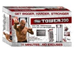 Tower 200 Body by Jake review