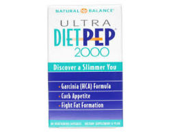 Ultra Diet Pep 2000 review