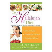 The Hallelujah Diet review