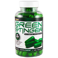 Green Stinger review