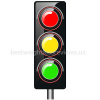 the traffic light diet review