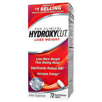 Pro Clinical Hydroxycut reviews