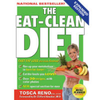 The Eat-Clean Diet review