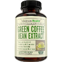 Vimerson Health Green Coffee Bean Extract review
