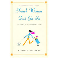 French Women Don't Get Fat Diet Review