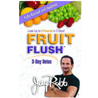 Fruit Flush Diet Review