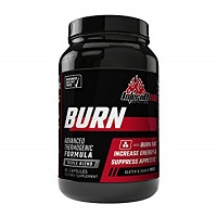 Inferno Nutrition Burn Review
