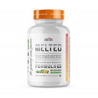 Justice Nutrition Melted Thermogenic Review