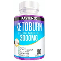 Rastenix Ketoburn Review